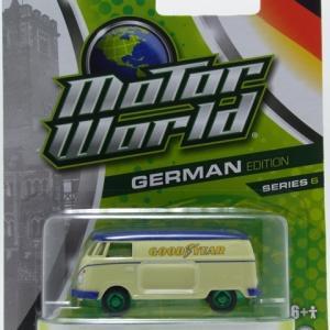 Volkswagen Panel Bus-Greenlight-
