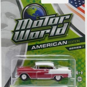 Chevy Bel-Air -Greenlight-