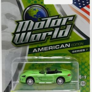 Dodge Viper -Greenlight-