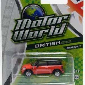 Mini Cooper Clubman -Greenlight-