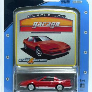 1989 Pontiac Firebird Formula -Greenlight-