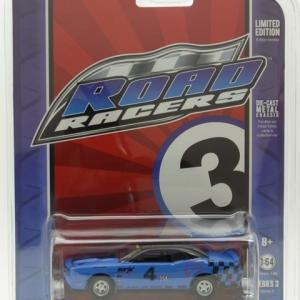 2010 Dodge Challenger -Greenlight-