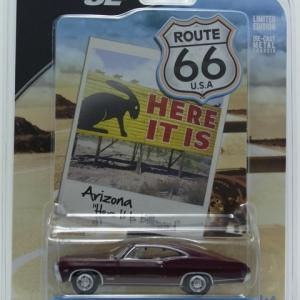 1967 Chevrolet Impala SS -Greenlight-