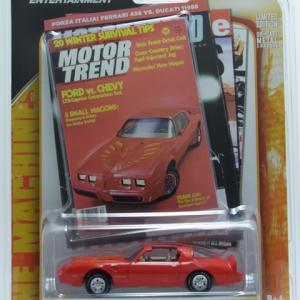 1979 Pontiac Firebird T/A -Greenlight-
