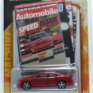 2006 Dodge Charger SRT8 -Greenlight-