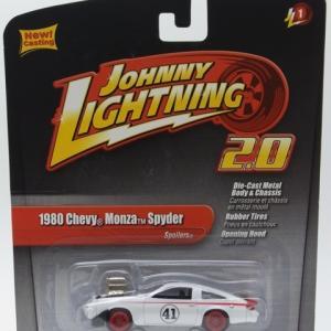1980 Chevy Monza Spyder -Johnny Lightning-
