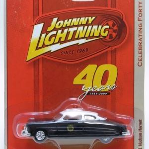 1951 Hudson Hornet -Johnny Lightning-