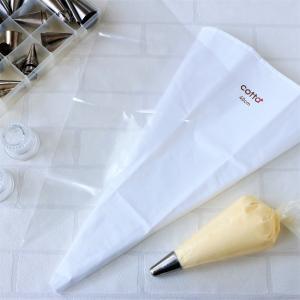 【cottaコラム】絞り袋とは?種類や使い方を詳しく知ろう!
