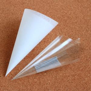 【cottaコラム】小さな絞り袋・コルネの作り方