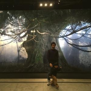 天野尚NATURE AQUARIUM展