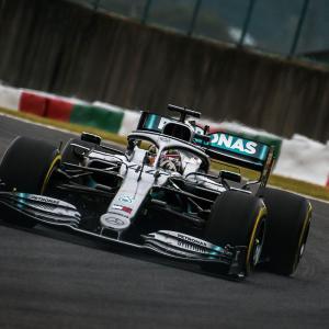 F1日本グランプリ2019観戦記その2