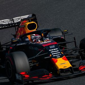 F1日本グランプリ2019観戦記その4