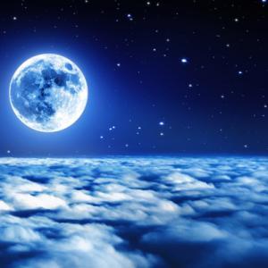 カルナで満月のデトックス☆極上の癒しになりました☆
