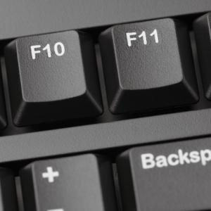 キーボードの上にある、Fのついたキーは何に使うの?