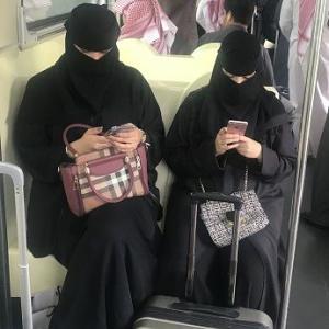 サウジアラビアの女性たちは本当に抑圧されているのか?