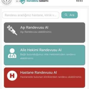 ワクチンの予約がトルコで取れました!