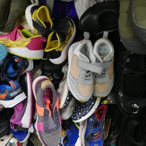 子供の靴を探す