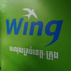 カンボジアでの送金