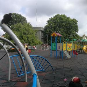 ベトナム公園