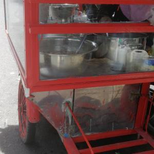 カンボジアのお勧め甘味