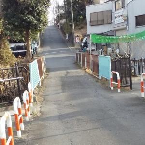 横須賀水道みちを散歩