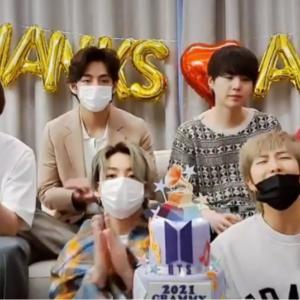 BTSの誕生日!