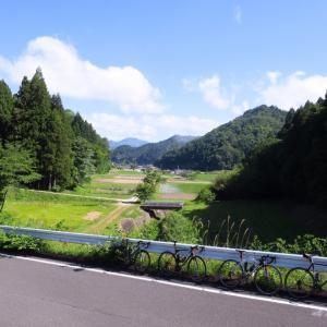 久しぶりの実走へ!篠山・亀岡を巡るリハビリ・グルメライドへ!!【Belle village】【タムタム酵房】