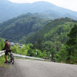 【突発の遠征ライド勃発!】車載で行く和歌山・紀の川あたりでショートライド!!