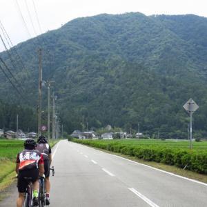 天気予報に翻弄されて突発ライド!梅雨の中休みに三田方面へ走ってきました!!