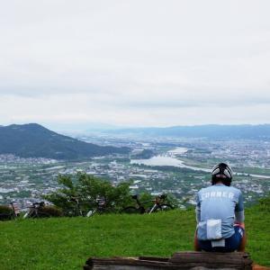 今年も和歌山で桃ライド!紀ノ川・最初ヶ峰からの絶景を堪能する!!