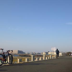 まさかのハプニング!?高槻方面にサラっと早朝お散歩ライドしてきました!