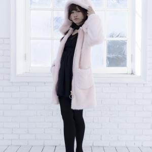 January 15, 2017も、モデルメーカー撮影会!! 第4部 『モカ』さん 2(仮)