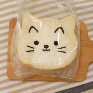 THE大雑把!!手ごね「ねこ食パン」の作り方。