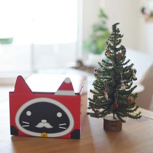 """""""ネコ耳BOX""""「クリスマス限定サンタVer」が可愛い♡"""