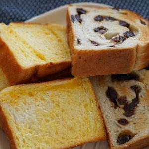 行列のできるパン屋さん『BAKERIE LAB.』のパン。