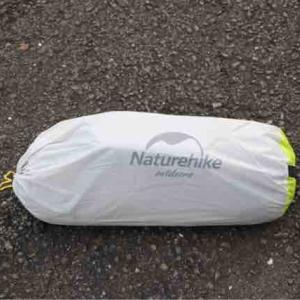 新しいテント Naturehike Mongar2