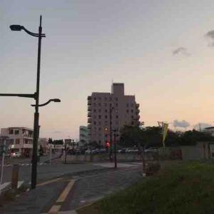 宮古島徘徊 生活事情調査