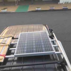 太陽光発電所を設置してみた