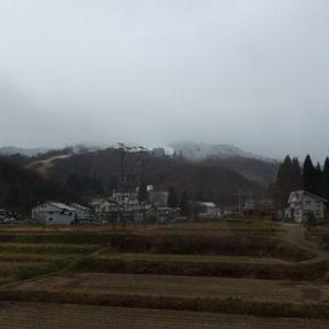 新幹線乗り放題の東北旅 2日目