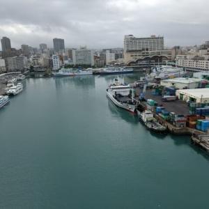 沖縄でシューノーケリング