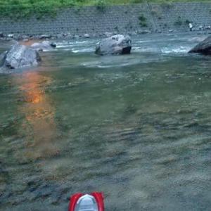 飛騨宮川下流の解禁日