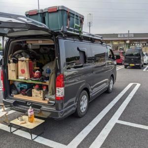 湯治の後は、梅雨明けの九州で鮎釣り三昧なのだ。