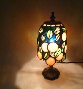 オレンジのランプ