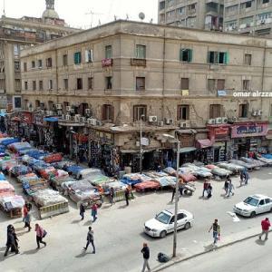 エジプトのコロナウイルス対策情報(3月24日)