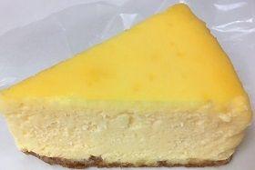 ★チートデイ★コーヒービーン&ティーリーフのニューヨークスタイルチーズケーキを食べました♪