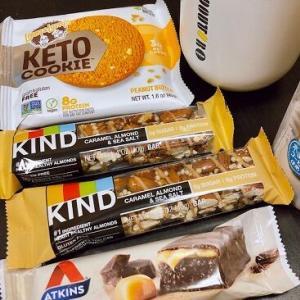 Lenny & Larry's, ケトクッキープロテインクッキーなのに、カロリーも糖質も低くてお勧めです 詳細はこちら→