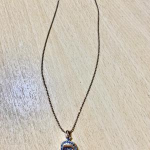 買い替え〜ネックレス〜