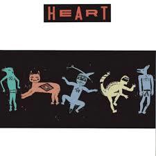 HEART「ALONE」
