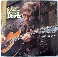 JOHN DENVER「TAKE ME HOME,COUNTRY ROADS」