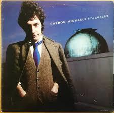 GORDON MICHAELS「STARGAZER」
